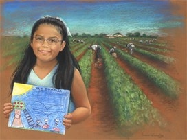 National Center for Farmworker Health, Inc. poster and print for purchase